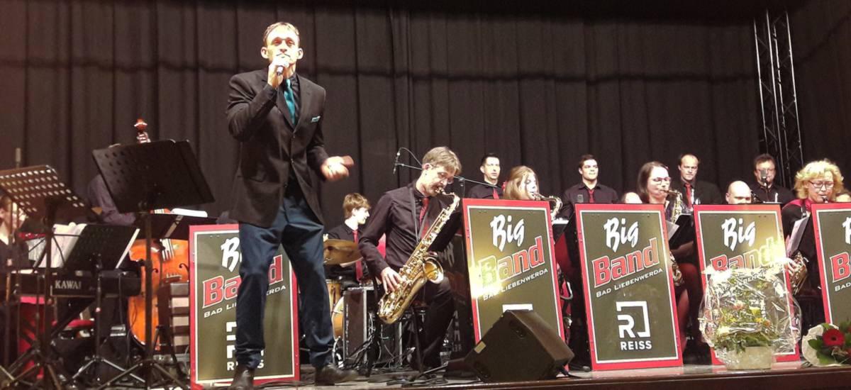 Big Band Bad Liebenwerda - Die Band