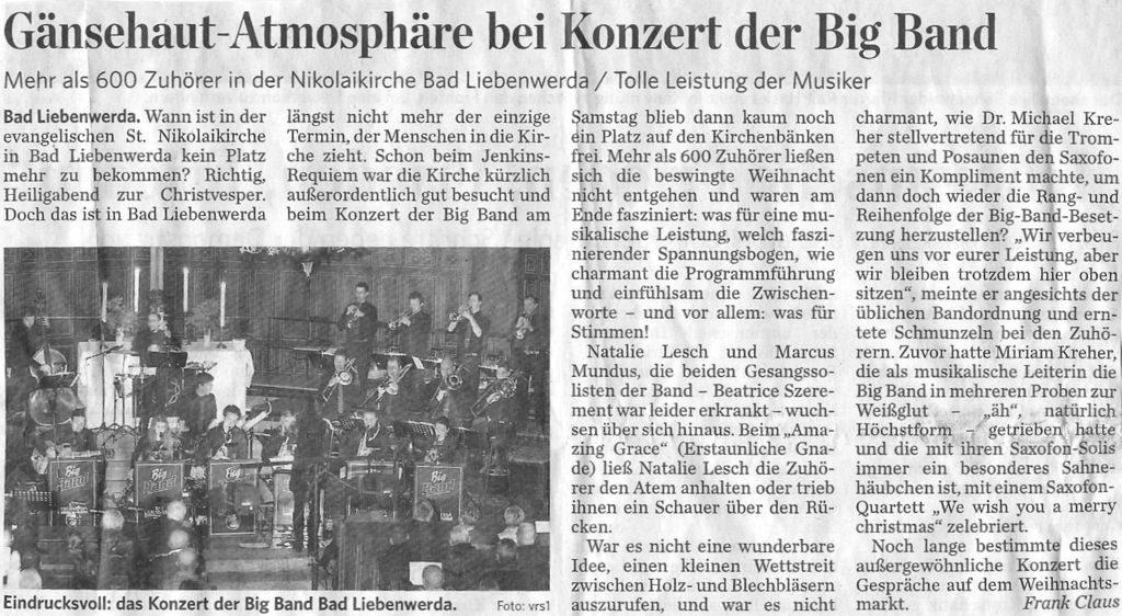 Big Band LR 20131224