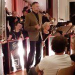 Weinfest Orgelakademie 2019